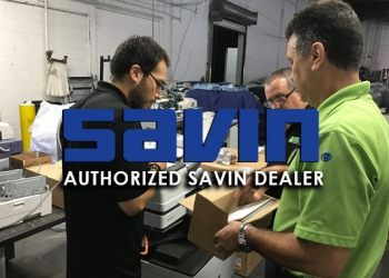 Authorized Savin Dealer