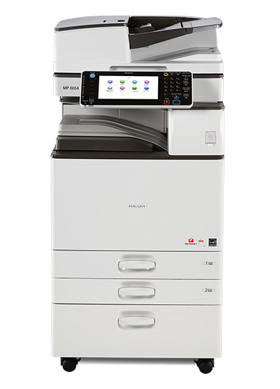 Short-Term Copier and Printer Rentals