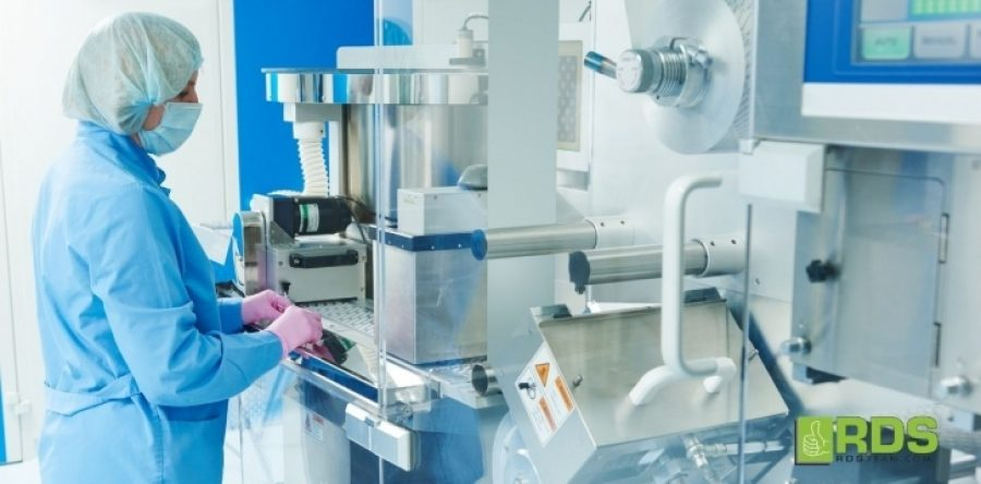 Life Science and Pharmaceutical Solutions